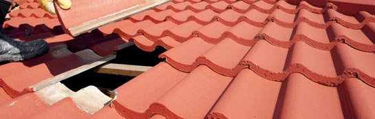 compare Ballyclare roof repair quotes